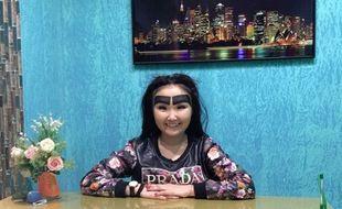Une Yakouze a lancé la mode des gros sourcils sur Insta