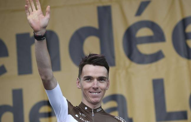 Tour de France 2018: Chutes et crevaison... Bardet a gagné une minute sur Froome, Porte et Quintana sans rien faire
