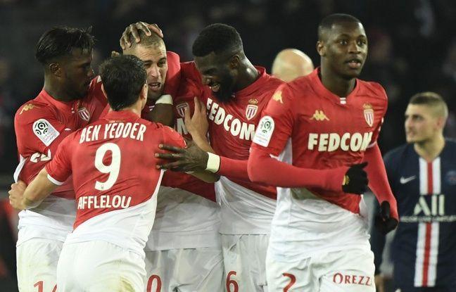 PSG-Monaco : « Il y a un vrai plan de jeu »... Les Monégasques prêts à tout casser après le départ de Jardim ?