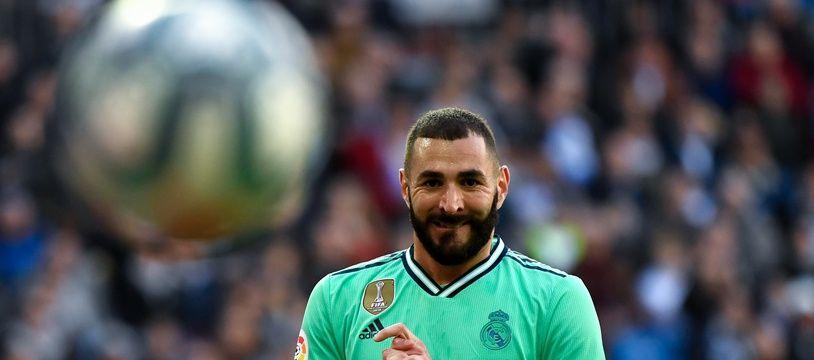 Karim Benzema donne rendez-vous au tribunal à Mathieu Valbuena.