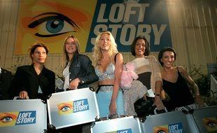 Les débuts de la téléréalité avec Loft Story (Archives)