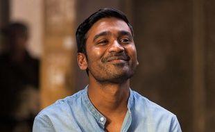 Dhanush dans L'extraordinaire voyage du fakir de Ken Scott