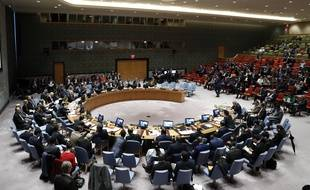 Le Conseil de sécurité de l'ONU se réunira le 24 février pour tenter de voter un nouveau texte de résolution prévoyant un cessez-le-feu immédiat en Syrie.