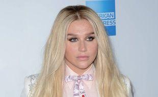 La chanteuse Kesha, en procès contre Dr. Luke