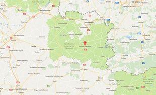 Les courriers sont envoyés à une jeune femme résidant à Avesnes-sur-Helpe.