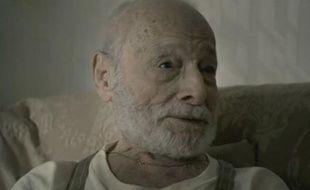 Pierre Gérald, le doyen des acteurs, est mort.