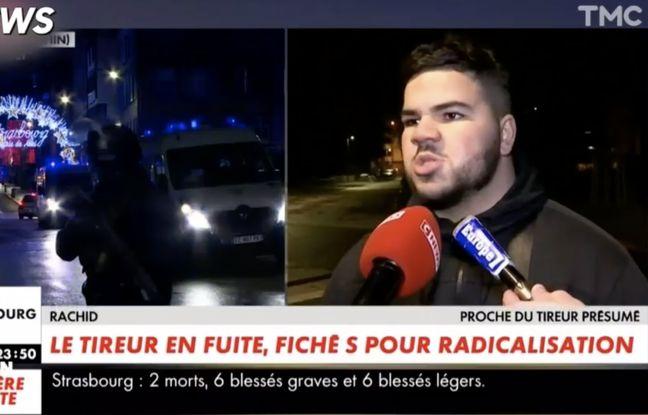 Attentat de Strasbourg: CNews piégée par un faux témoin