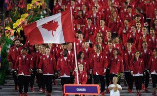 Le Canada ne présentera pas d'athlètes en cas de maintien des JO cet été.