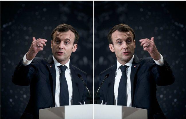 SNCF, hôpitaux, facs, retraités... Face à la contestation, Emmanuel Macron choisit de revenir à la télé