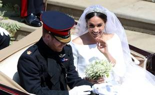 Markel En Le Mariage Harry PrincierSuivez Direct Megan Prince KF1JlTc3