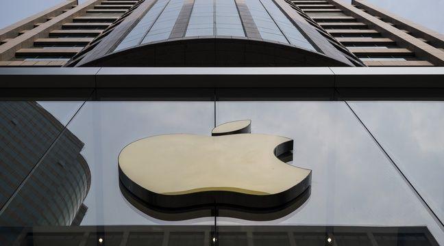Apple: Un nouveau dispositif d'authentification pour se passer complètement des mots de passe
