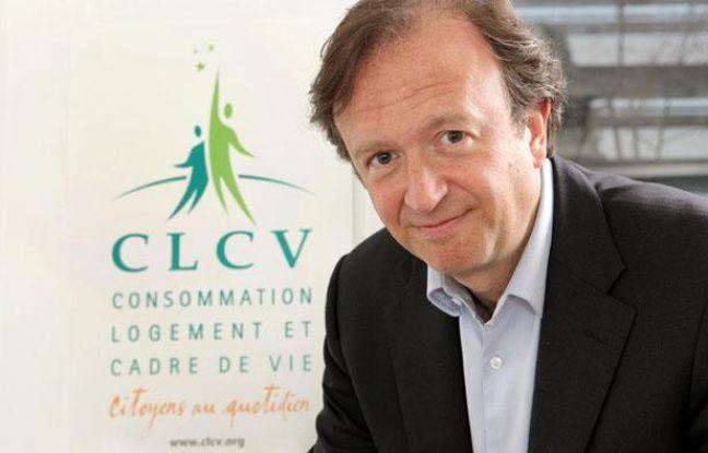 Thierry Saniez, délégué général de l'association de consommateurs CLCV