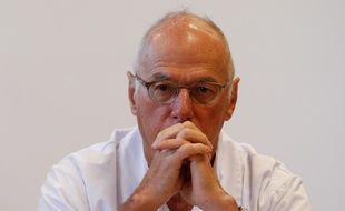 Daniel Randrant, ancien du service de gynécologie à l'Hôpital Lyon Sud a réagi ce 3 février à la polémique sur le toucher vaginal.