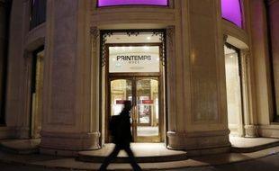 Sept ans après son entrée inattendue dans le Printemps, le groupe de l'homme d'affaires italien Maurizio Borletti vient d'engager des négociations exclusives pour mettre la main avec des Qataris sur les 70% de son partenaire Rreef, filiale de Deutsche Bank.