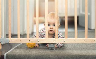 Voici les meilleures barrières de sécurité pour votre bébé.