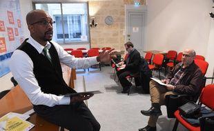 Karfa Diallo est le délégué général du Black History Month.