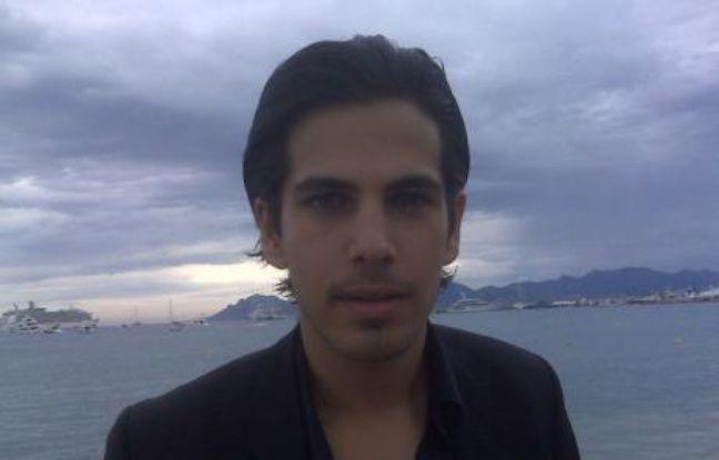 Michaël Canitrot, Dj résident de la montée des marches