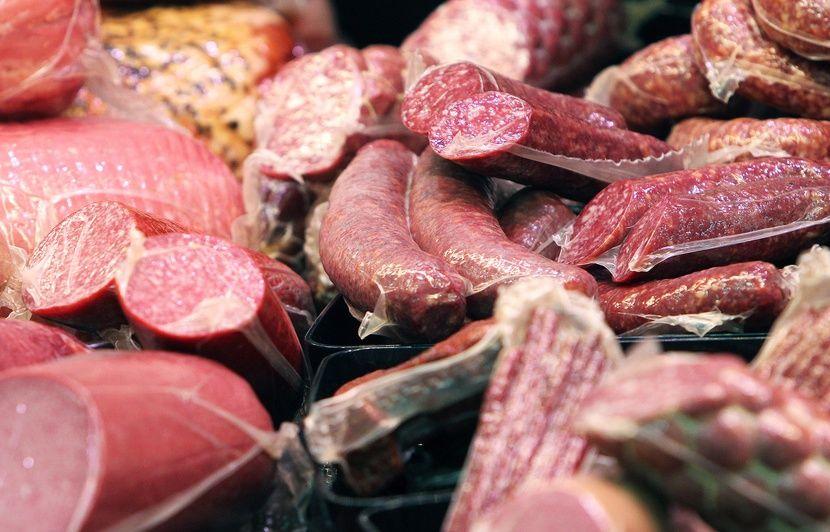 Bretagne : Un lot de saucissons retiré en raison d'une suspicion d'éléments métalliques