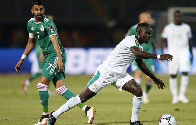 Algérie - Sénégal / CAN EN DIRECT: Qui succèdera au Cameroun sur le toit de l'Afrique? Suivez la finale dès 20h30