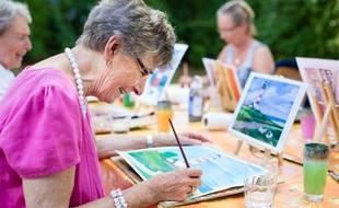 À l'heure de choisir une maison de retraite, une minutieuse enquête est nécessaire.