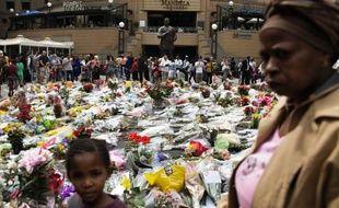 Venant des quatre coins du monde, des dizaines de dirigeants convergeront cette semaine vers l'Afrique du Sud pour rendre un dernier hommage à Nelson Mandela, dont les valeurs et le combat sont salués quasiment d'une seule voix par toute la planète.