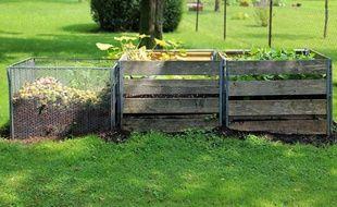Le compost, collectif ou individuel, est le premier réflexe d'un mode de vie zéro déchet.