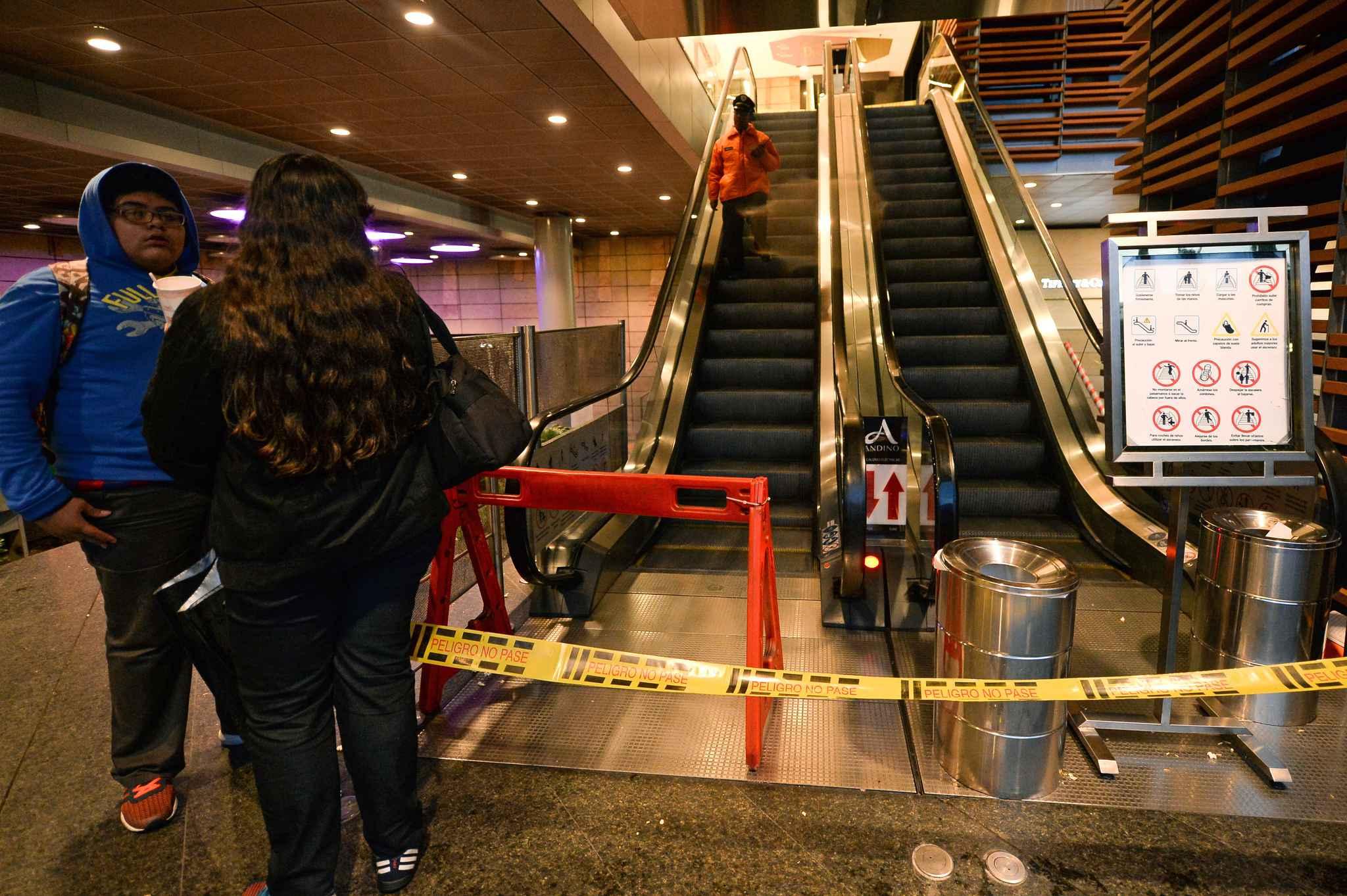 Bogota. Attentat dans un centre commercial : trois morts et 11 blessés