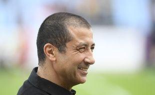 Le patron du RC Toulon Mourad Boudjellal.