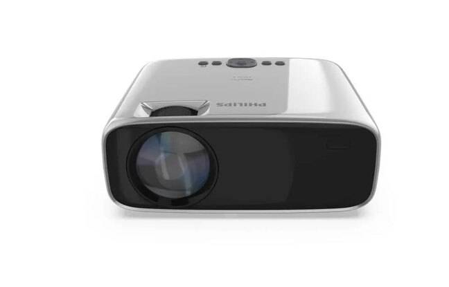 Vidéoprojecteur Philips Neopix Ultra 2 NPX642