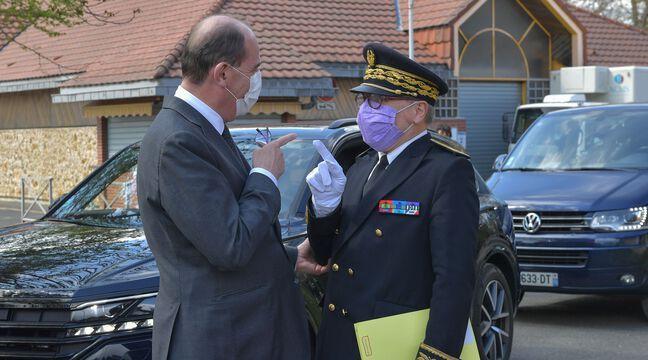 Jean Castex annonce la fin du corps des préfets