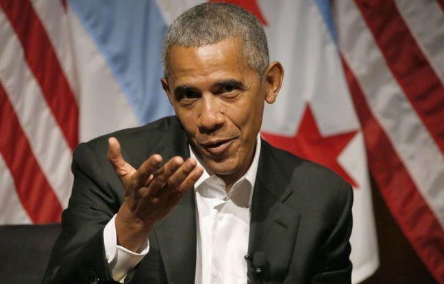 VIDEO. Etats-Unis: La conférence à 400.000 dollars de Barack Obama passe mal chez certains démocrates