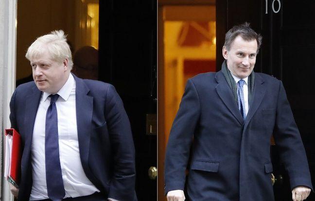 Royaume-Uni: Le vote pour désigner le successeur de Theresa May s'achève ce lundi, Boris Johnson toujours ultra-favori
