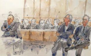 Le procès du Mediator