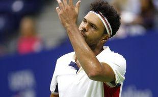 Tsonga est éliminé de l'US Open 2017 dès le 3e tour.