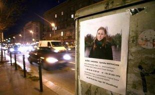 """Le père de la jeune Ophélie disparue en Hongrie a annoncé qu'il porterait plainte par le biais d'un cabinet juridique en Hongrie pour """"restriction de liberté personnelle"""" dans l'affaire de disparition de sa fille."""
