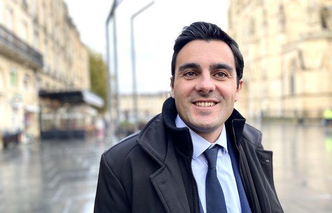 Municipales 2020 à Bordeaux: Le député En Marche Benoit Simian rejoint le maire sortant Nicolas Florian