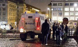 La sécurité sera renforcée aux abords du palais de justice de Bruxelles