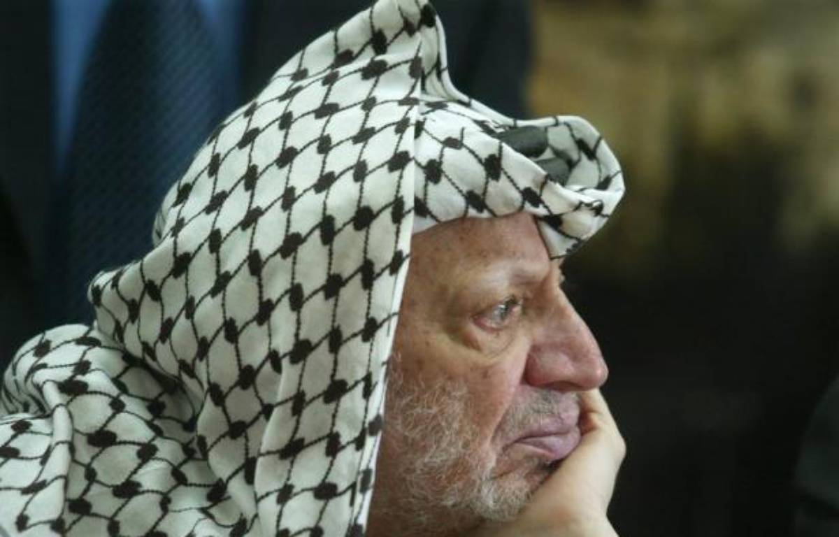 Les Palestiniens sont prêts à une analyse du corps du chef historique Yasser Arafat et réclament une enquête internationale sur sa mort, après les révélations d'Al-Jazeera sur des quantités anormales de polonium qui redonnent crédit à la thèse de l'assassinat. – Jamal Aruri afp.com