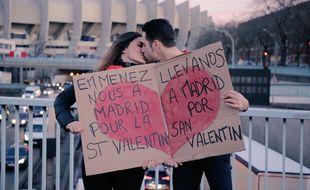 Paris, je t'aime ?