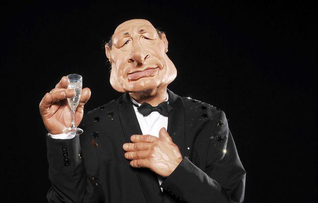 Mort de Jacques Chirac: Canal+ va rendre hommage au président avec une rétrospective des «Guignols de l'info»
