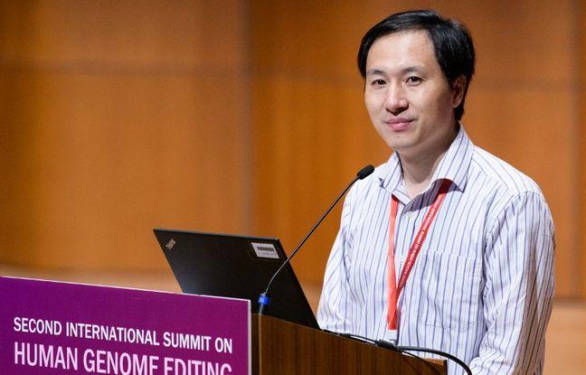 «Bébés OGM» en Chine: Leur mutation génétique serait associée à une plus forte mortalité