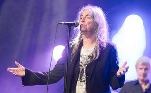 La légendaire Patti Smith se produira samedi à la Route du Rock.
