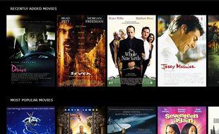 Amazon enrichit sa plateforme de streaming gratuite