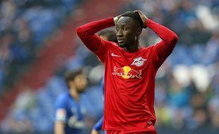 Naby Keita veut partir à Liverpool, mais ce n'est pas une raison pour se comporter comme un vaurien, si?