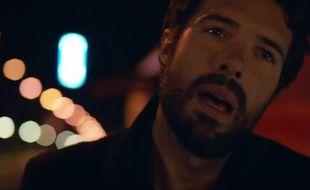 Nicolas Bedos dans le film «L'invitation»