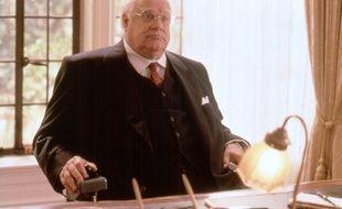David Huddleston dans «The Big Lebowski» des frères Coen en 1998