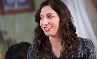 Chelsea Peretti est connue pour son rôle de Gina dans Brooklyn Nine Nine