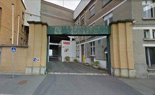 L'usine Jean Caby, à Saint-André, va fermer.