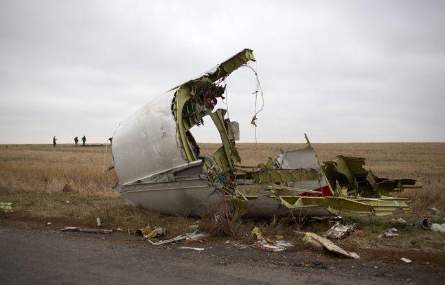 648x415 debris avion mh17 abattu ukraine 11 novembre 2014
