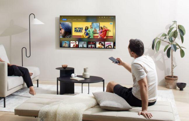 OnePlus va commercialiser son premier téléviseur